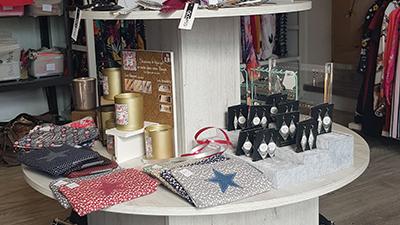 Nouveautés en vêtements et accessoires de mode à Tournai